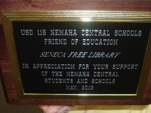 Library May 2013 001