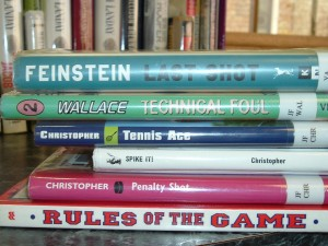 spine poetry 2014 004