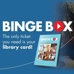Binge Boxes Now Available in NEXT Catalog!